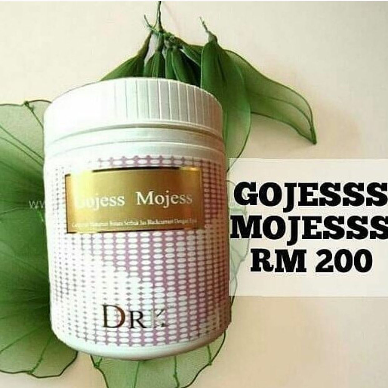 Pin by CHLUSH™ on (19/12) Gojess Mojess Coconut oil
