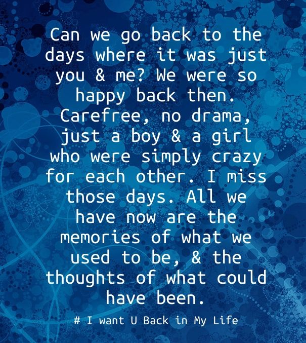 Love quotes to get her back | Get her back, Love quotes ...