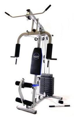 cap multi function home gym  free shipping  49900