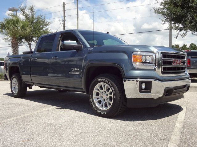 2014 Gmc Sierra 1500 4wd Stealth Gray With Images Gmc Sierra