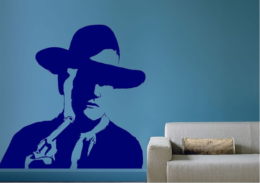 Affordable andy warhol john wayne vintage wall stickers go to http www