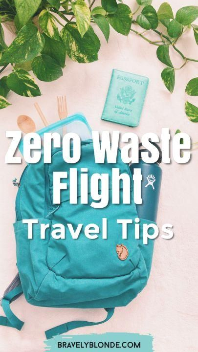 #sustainableliving  #zerowastetravel  #ecotourism  #ecotravel  #zerowasteliving  #traveltips  #intentionalliving  #ethicaltravel   #travel #sustainable? Is plane travel sustainable? In short no. In fact many environmentalists say we should stop flying to be eco friendly. This article will explain why I disagree with the ban on flying and will show you 6 simple ways to travel a little more sustainably on your next vacation. Learn my secrets to going zero waste with long haul flight tips, and how