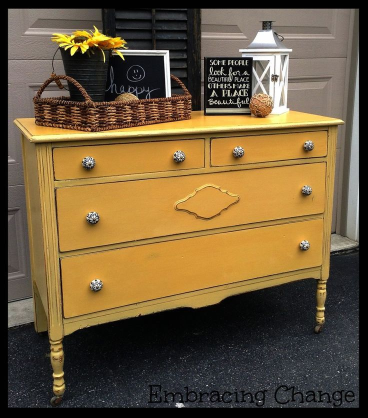 yellow furniture. Mustard Seed Yellow   Just Painting Furniture Pinterest Seed, And Paint U