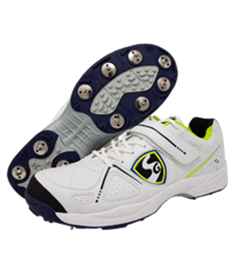 Buy SG Cricket Shoes Hilite 4.0 online at Best Prices in