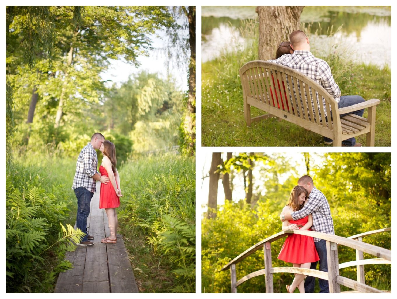 Massachusetts Country Engagement Pictures Need to have a bridge picture!