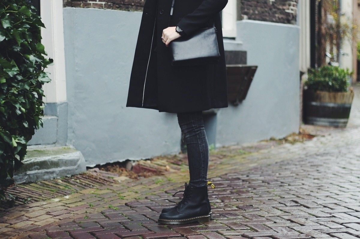 WhatsTrend Blog » DR MARTENS   OUTFIT   Dr martens outfit