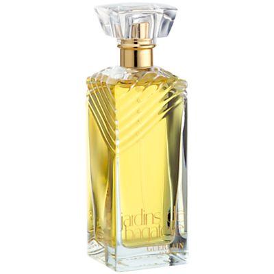 Guerlain jardins de bagatelle eau de parfum 100ml perfume - Jardin de bagatelle parfum ...