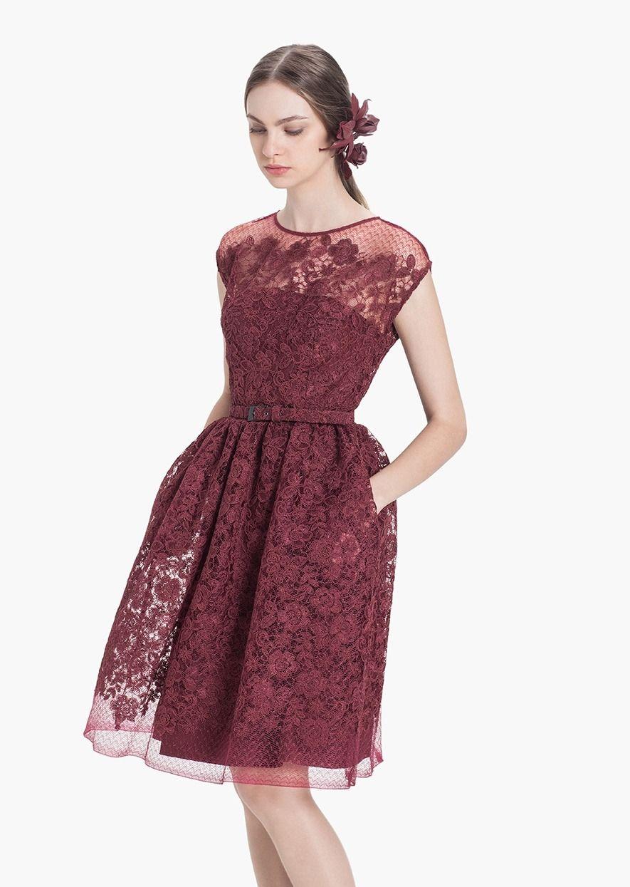 Tiendas online vestidos de coctel