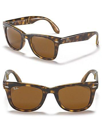 de24dc670d84b ... coupon for ray ban folding wayfarer sunglasses bloomingdales 1a822 2e385