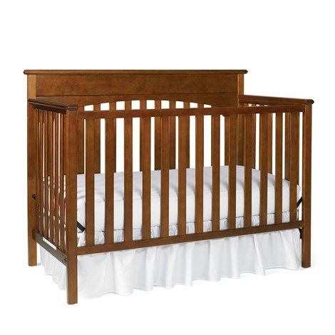 Best Lauren Crib Cinnamon Burlington Coat Factory Cribs 640 x 480