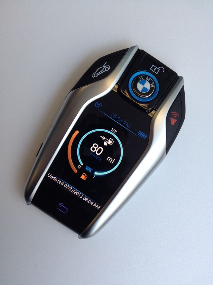 one-of-a-kind BMW i8, is auctioned at the pebble beach's concours d'elegance, as a celebration of the car's fall sale date in the US. the event only exhibits the most beautiful and rarest automobiles and what makes this edition of the i8 unique, is that it has a frozen grey metallic exterior paint as well as a dalbergia brown leather upholstery.