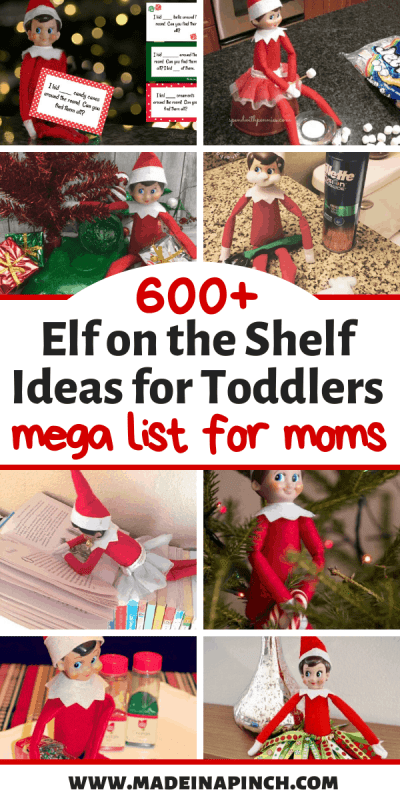 Most up-to-date Screen Fun & Clever Elf On The Shelf Ideas For Toddlers  Strateg...,  #Clever... #elfontheshelfideasfortoddlers