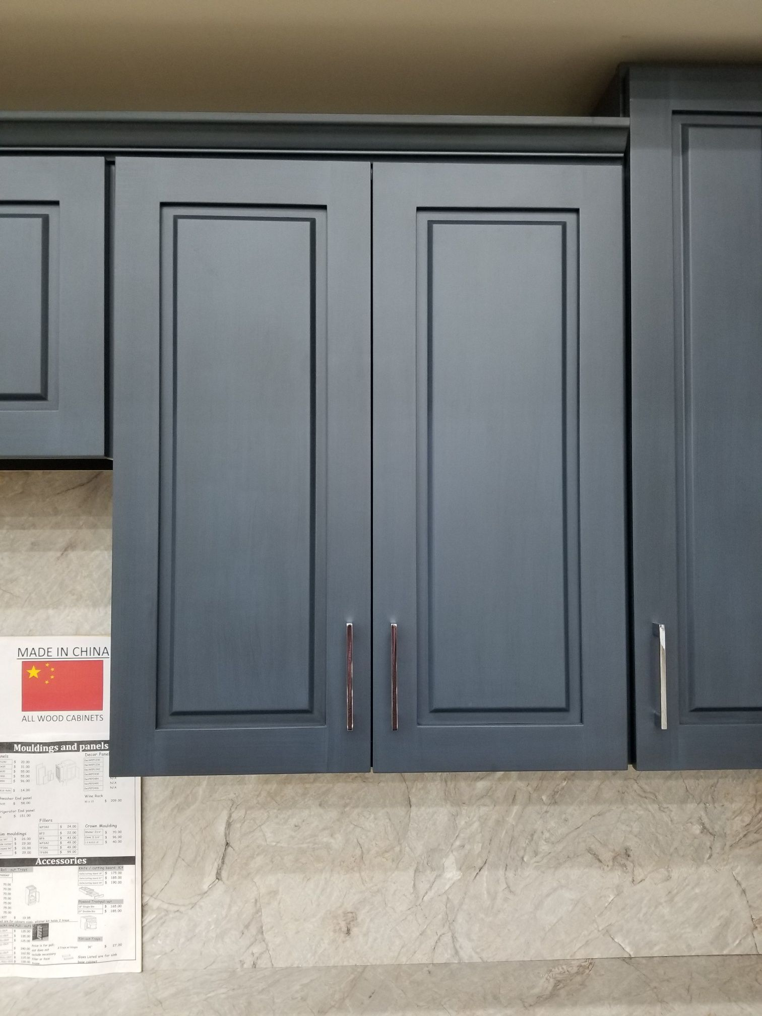 Mystique Blue Kitchen Cabinets Builders Surplus Wholesale Kitchen And Bathroom Cabinets In Los Ang Buy Kitchen Cabinets Blue Cabinets Blue Kitchen Cabinets