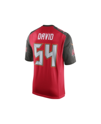 outlet store ccb25 88205 Nike Men Lavonte David Tampa Bay Buccaneers Game Jersey ...