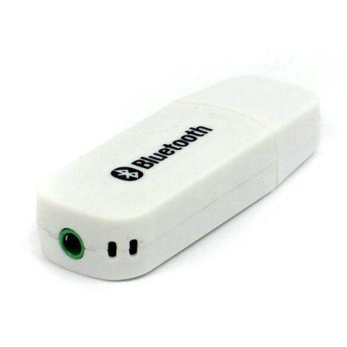 Koolertron Bluetooth Wireless Receiver Adapter Audio