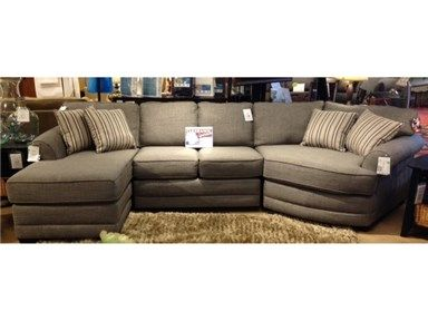 For England 5630 95 Raf Cuddler 43 Armless Loveseat 06 Laf Chaise Ep And Other Living Room Chairs At Gustafson S