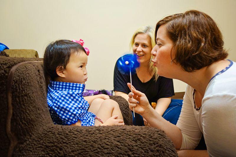 Attachment Parenting Through the Hard Stuff Adoption