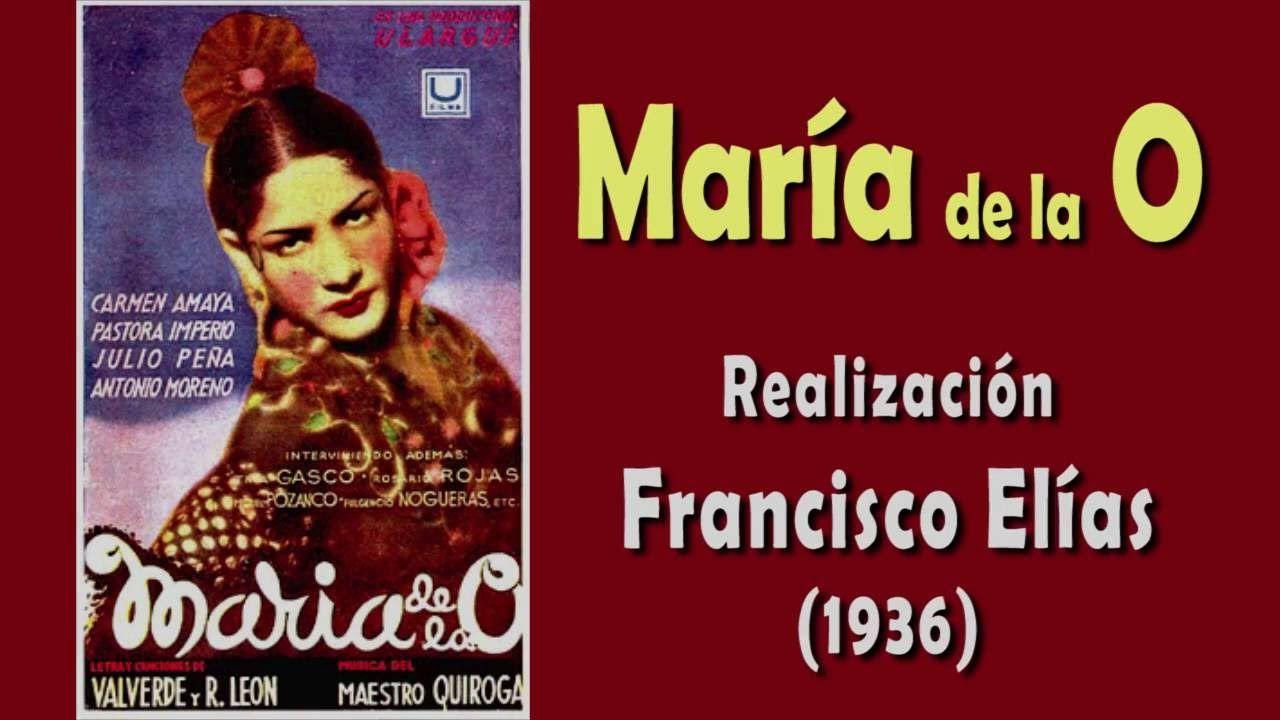 Pin En Cine Español Antiguo