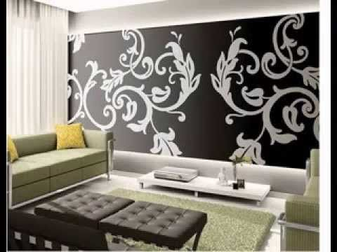 pingl par amac designer sur papier peint tendance 2016 pinterest decor wall decor et wall. Black Bedroom Furniture Sets. Home Design Ideas