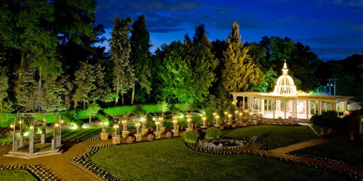The Ryland Inn Weddings Price Out And Compare Wedding Costs For Ceremony Reception Venues In North Jersey New