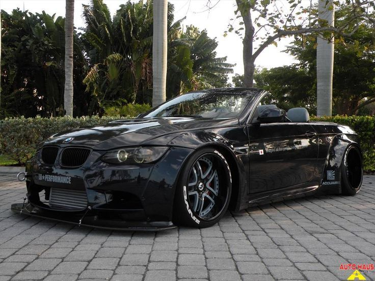 Awesome Used BMW I Liberty Walk Convertible Ft Myers FL - 2010 bmw 335i convertible