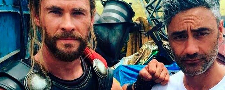 El director de 'Thor: Ragnarok' en negociaciones para adaptar 'Akira'