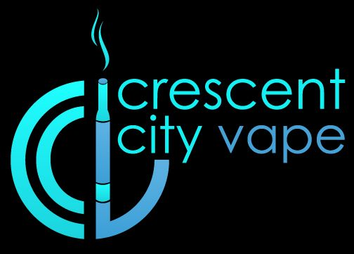 Crescent City Vape's Clouds on the Avenue | Vaping | Neon signs