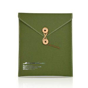 Evouni Kraft Paper iPad Case