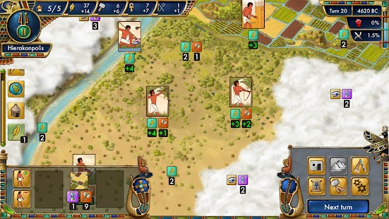 Preredastic egypt Apk+Data Free on Android Game Download