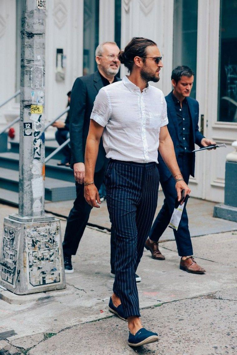 615549e6d74 look moderne homme tenue de soirée homme décontractée