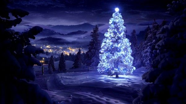Christmas (1920x1080) Wallpaper Desktop Wallpapers HD