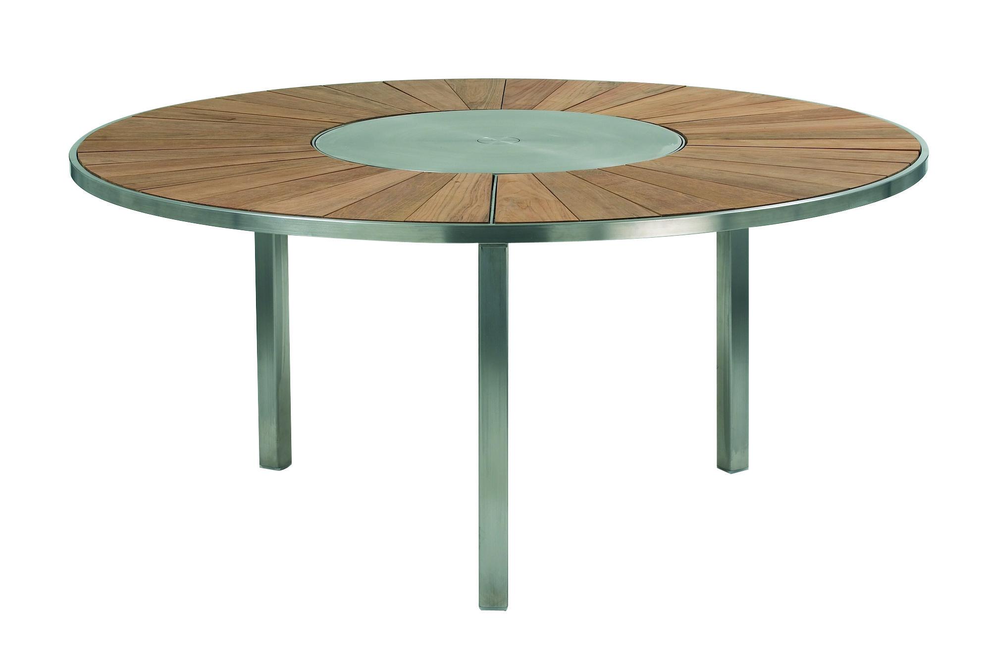 O Zon Table De Jardin By Royal Botania Design Kris Van Puyvelde