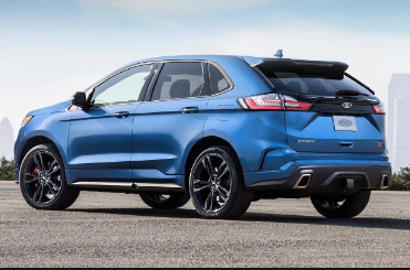 2020 Ford Edge Mpg Price Release Date Redesign Specs The Ford Edge 2020 That Arrives Will Be Basically Basically Just A Medium Si Ford Edge 2019 Ford Ford