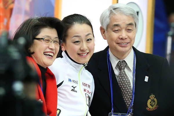 四大陸選手権・女子SP   フィギュアスケート   実況   スポーツナビ