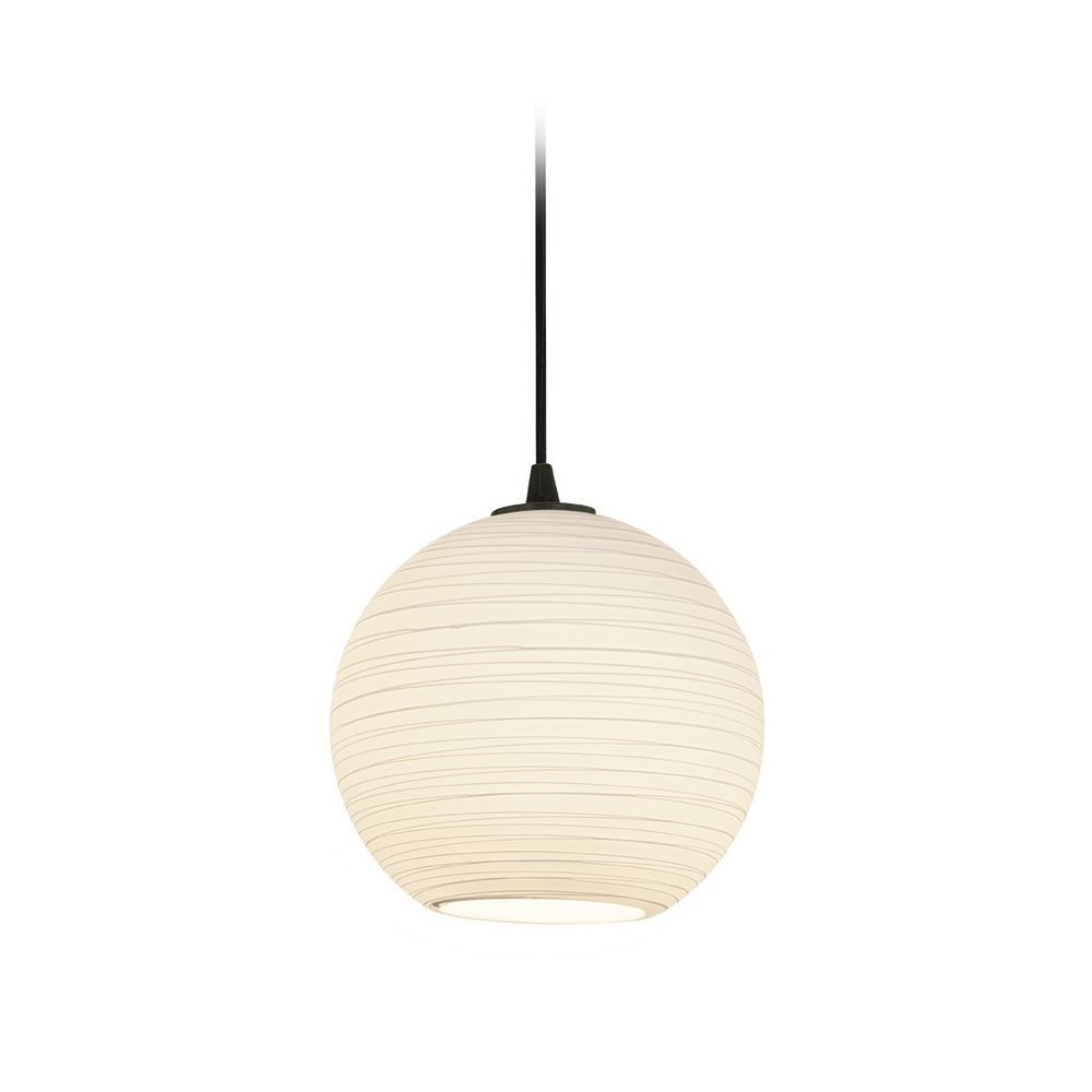 Modern mini pendant light with white glass mini pendant lights access lighting modern mini pendant light with white glass 28087 2c orb aloadofball Image collections