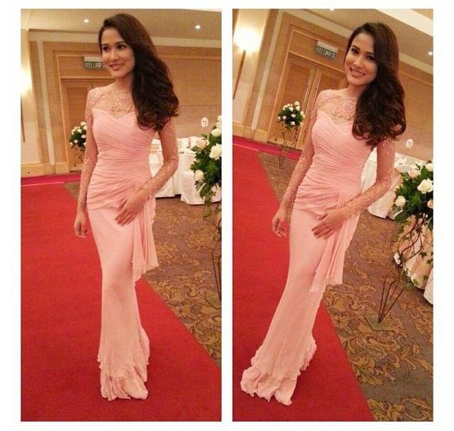 Dress idea... #haniszalikha