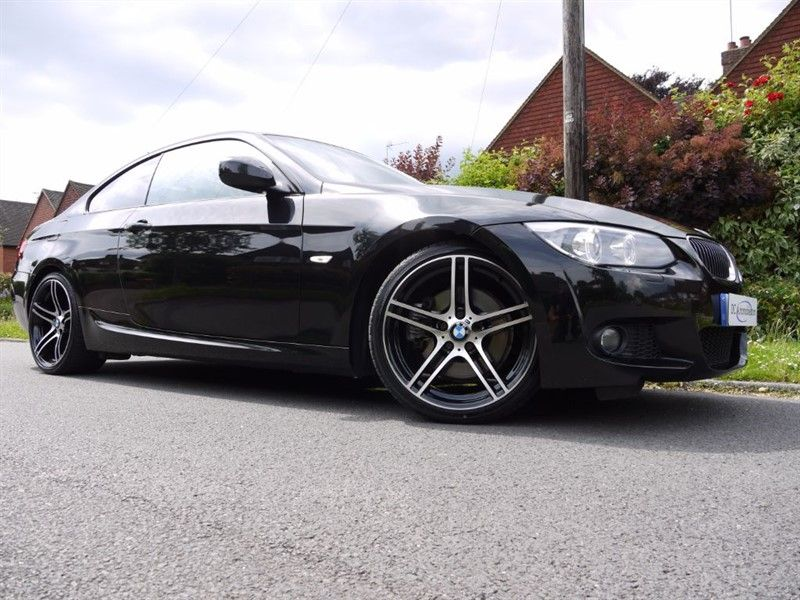 Used Bmw 330d M Sport In Surrey Used Bmw Used Cars Surrey