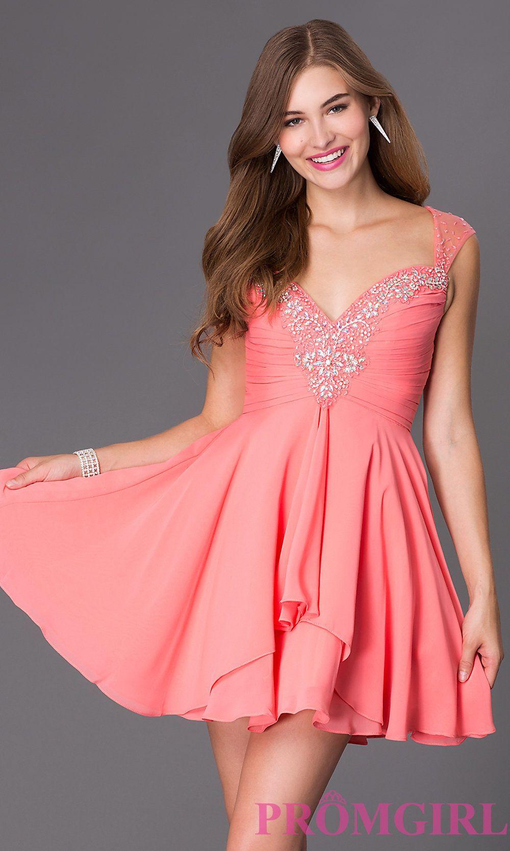 swatch_attribute_602085 | R | Pinterest | Sweetheart dress ...