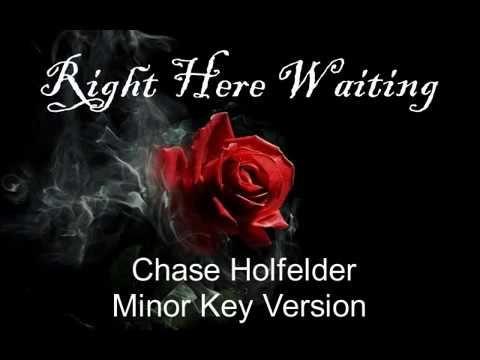 Beauty And The Beast Minor Key Version Chase Holfelder Khs
