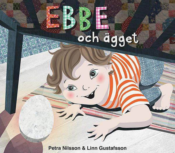 Ebbe och ägget - Petra Nilsson