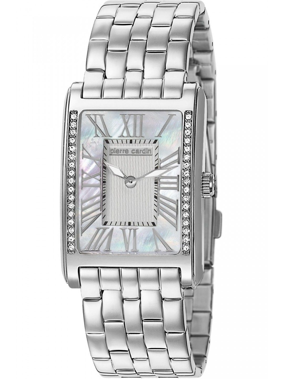 cardin analog rectangle watch for women buy online enchant on watchman on the wall calvin id=97451