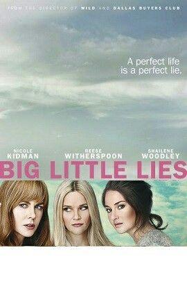 Big Little Lies Big Little Lies Tv Series To Watch Best Tv Shows