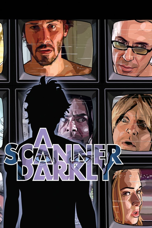 Last Ned Ned A Scanner Darkly Gratis Online Med Norsk Undertekster Keanu Reeves Undercover Cop Movie Collection