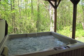 Oak Grove Cabins Are Luxury Private Vacation Cabin Rentals With Private Hot  Tubs. We Are In The Middle Of The Shawne Wine Trail U0026 The Shawnee National  ...