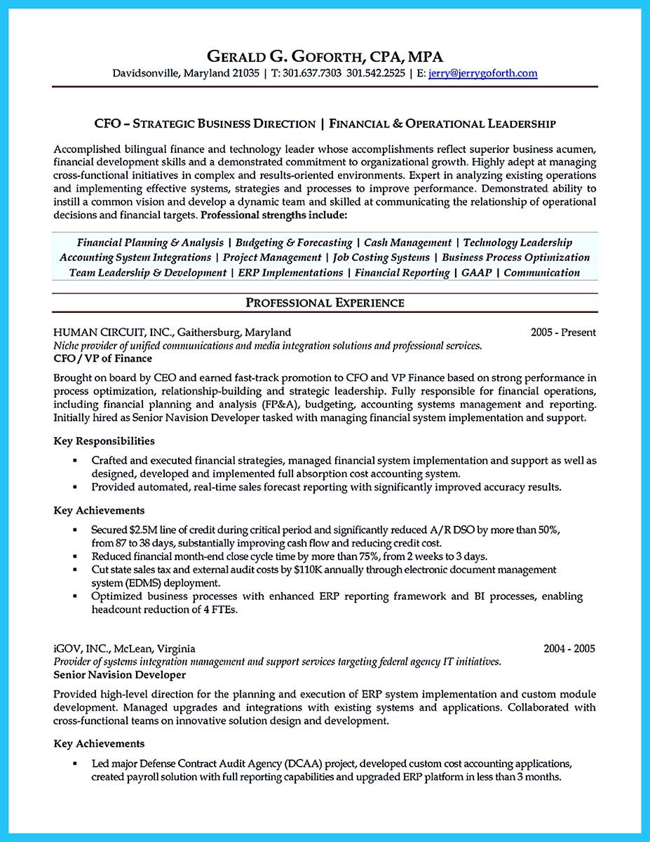 Awesome Outstanding Cto Resume For Professionals Check More At Http Snefci Org Outstanding Cto Resume Professionals