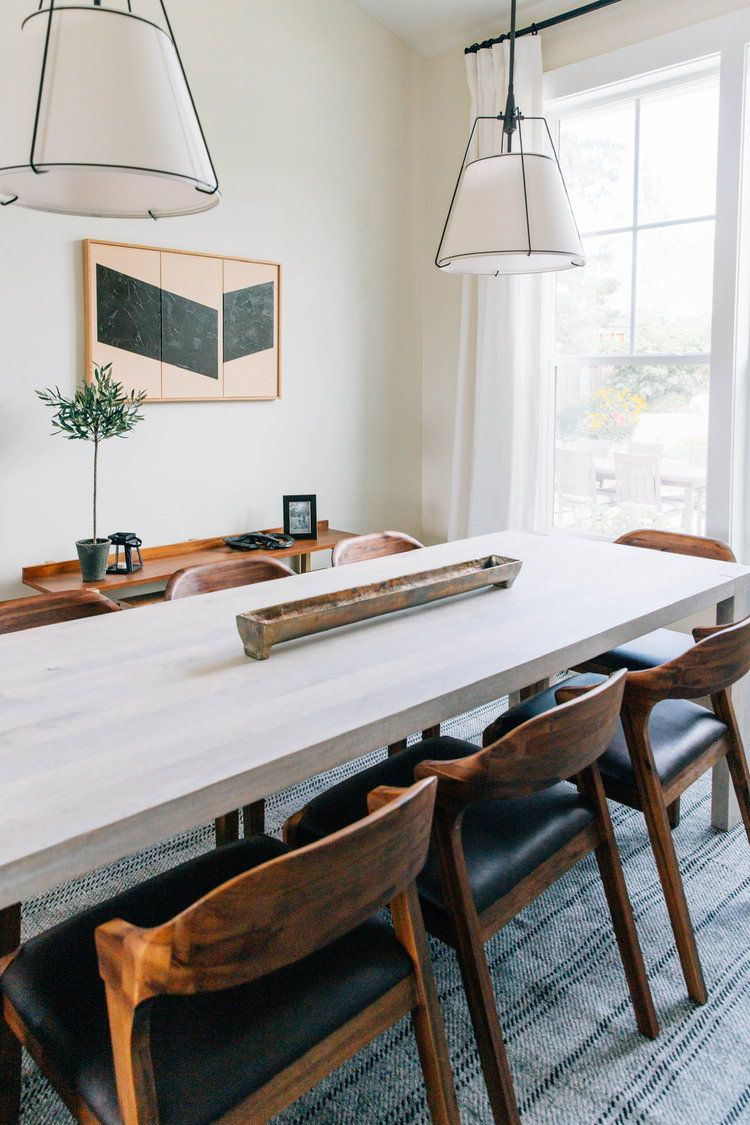 Orchard Hollow Dining Table Home Decor Dining Room Remodel Interior Design