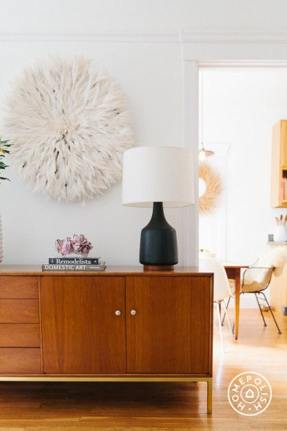 Texture Rich and Color Happy in SF - @Homepolish San Francisco