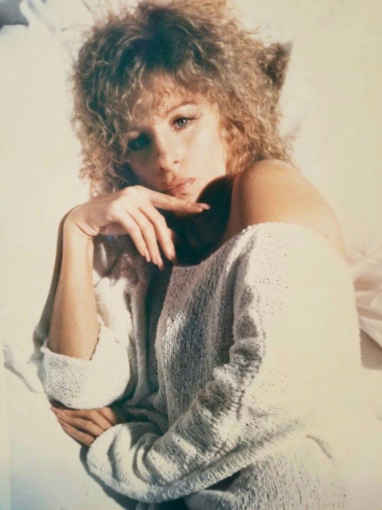 Left In The Dark Music Video Barbra Streisand Barbra Actresses