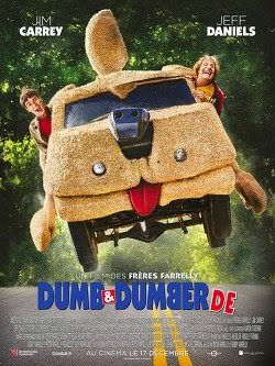 Dumb And Dumber De Streaming Film Streaming Vf Dumb And Dumber New Movies To Watch Movies