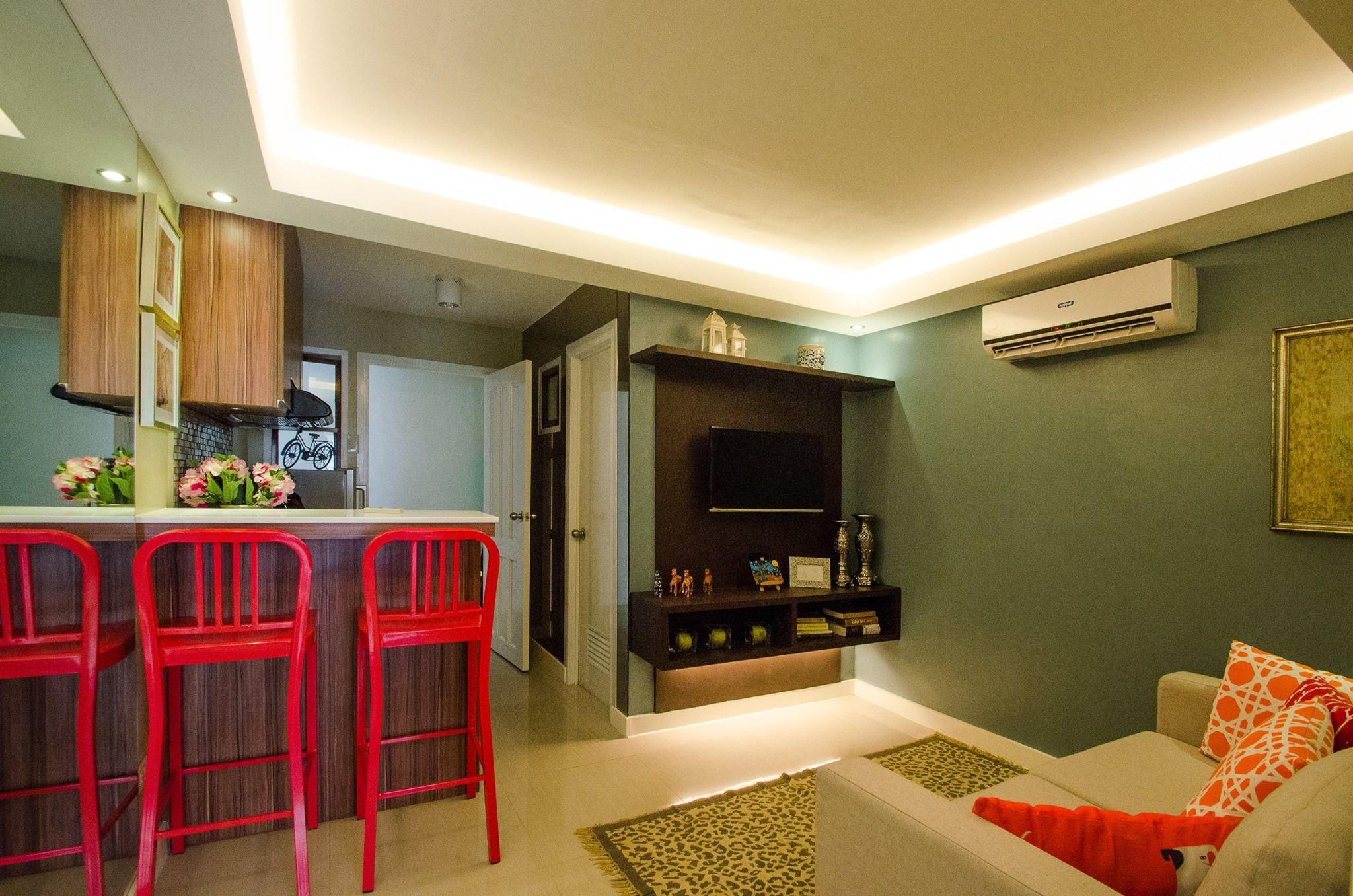 Rcc Cupang Warehouse Condo Design Modern Apartment Design